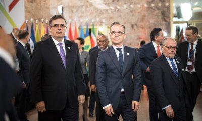 SRE plan de desarrollo México Centroamérica