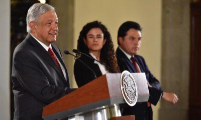 Pasta de Conchos, Rescate, AMLO, Andrés Manuel, López Obrador, Luisa María Alcalde, Sonora,