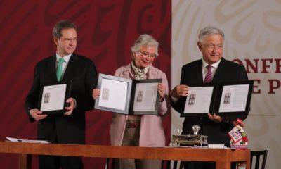 AMLO, Andrés Manuel, López Obrador, CNTE, SNTE, Diálogo, Palacio Nacional, Enrique Peña Nieto,