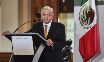 López Obrador, AMLO, Andrés Manuel, Memo, Constitución, condonación, impuestos,