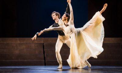 Elisa Carrillo gana Benois de la Danza/ La Hoguera