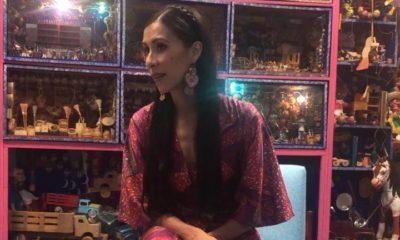 """Elisa Carrillo: """"Vamos en muy buen camino de tener mejores estrellas mexicanas de ballet que yo"""""""