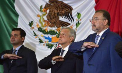 López Obrador, AMLO, Persecución, Lozoya, Emilio, Odebrecht, Pemex, Altos Hornos, Detención, Orden Aprehensión,