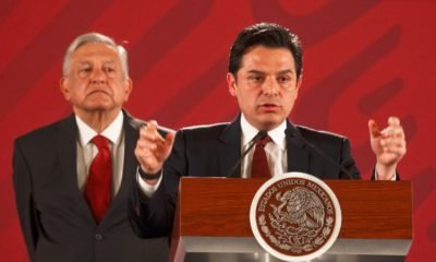 Zoé Robledo, Salud, IMSS, AMLO, Andrés Manuel, López Obrador, Director,