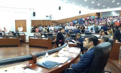 aprueban matrimonios igualitarios en San Luis Potosí/ La Hoguera