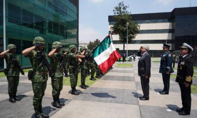 AMLO y más en los números de México y el mundo