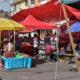 Tianguistas se niegan a reubicación en Iztapalapa
