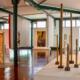 Galeria del arte de la udlap inicia con temporada de verano / La Hoguera