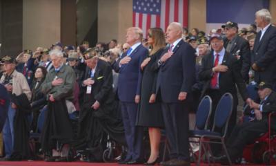Trump agradece a AMLO y Ebrard por trabajar para lograr acuerdo