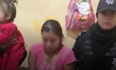Guerrero, Hiena de Guerrero, Video, Detienen, Capturan, Golpea, Abusa, Hija, Menor, Niña,