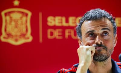 Renuncia director técnico de España/La Hoguera