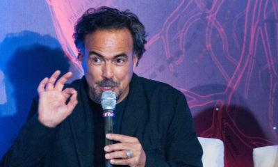 UNAM da doctorado honoris causa a González Iñárritu