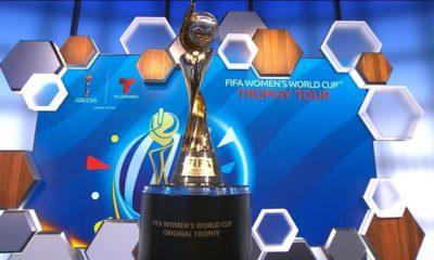 Copa Mundial Femenina, Fútbol, Copa Mundial, Mundial, Francia, 2019, Soccer, Mujeres, Inauguración, FIFA, Women's World Cup,