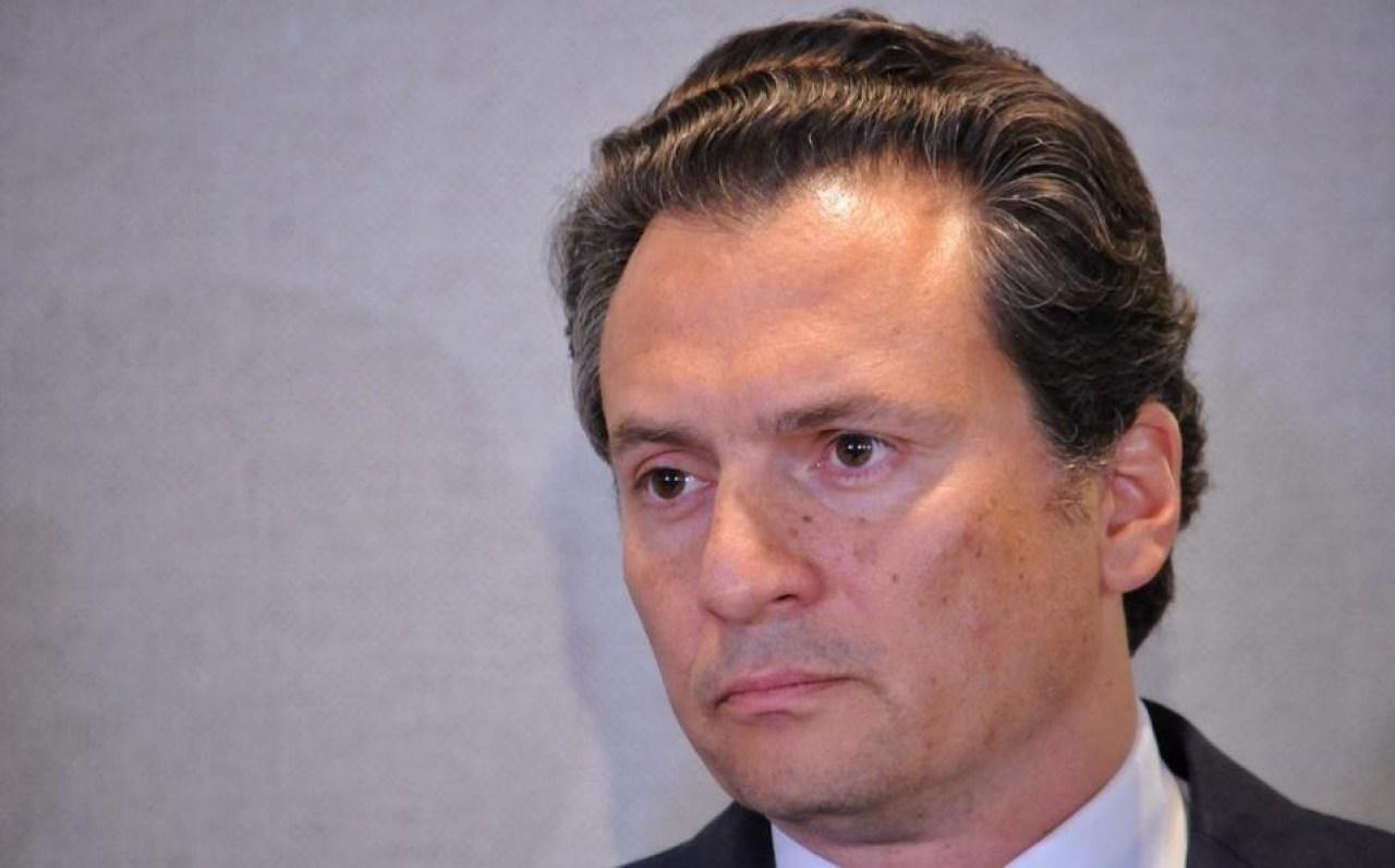 Emilio Lozoya, Orden, Detención, Juez, Lozoya,