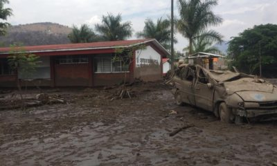 Inundación golpea a San Gabriel, Jalisco, tierra de Juan Rulfo