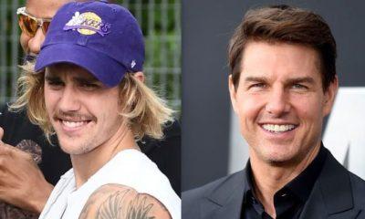 Justin Bieber reta a Tom Cruise a combate en la UFC; McGregor lo organizaría