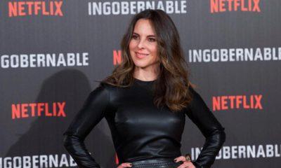 Kate del Castillo, Dinero, FGR, Millones de Dolares, Demanda, Honor,