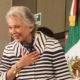 Migración, tema de seguridad Nacional: Sánchez Cordero