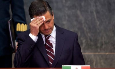 Peña Nieto, Andrés Mauel, López Obrador, Fertinal, Desvío, Recursos, Pemex, Millones, Dólares, PRI, Sexenio, Robo, Corrupción, Pemex, Coldwell, Estados Unidos, Emilio Lozoya,