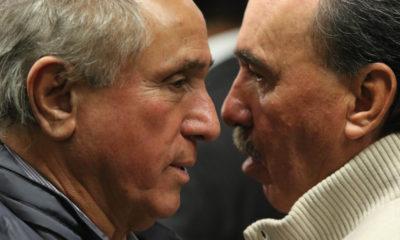 Burócratas rechazan aumento de 3%