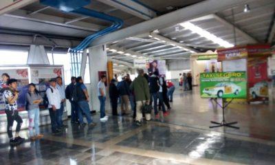 Inician votaciones en Puebla con algunos retrasos en casillas