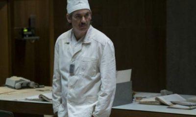 Tras la serie 'Chernobyl' de HBO, Rusia ya prepara su versión