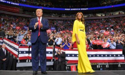 Trump arranca campaña con promesa de acabar migraciónTrump arranca campaña con promesa de acabar migración