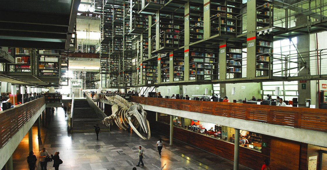 Abraham Nuncio renuncia a dirigir la Biblioteca Vasconcelos