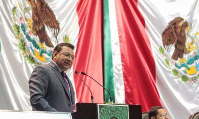 Magistrados piden legislar para empoderar tribunales locales/ La Hoguera