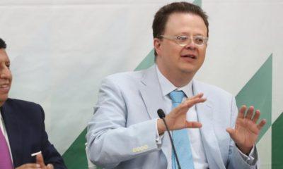 Propone magistrado incluir la protección infantil en reforma electoral