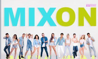 Mix On, Arranca, Nueva Temporada, Dulce María, Foro 360,