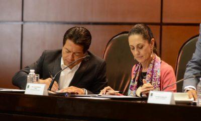 Sheinbaum rehúye definir papel de Guardia Nacional en CDMX