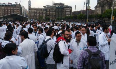 PGJ indaga a líder del sindicato de Salud por venta de plazas