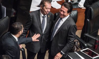 """Comisión Permanente exige dejar sin efecto """"Ley Bonilla"""""""