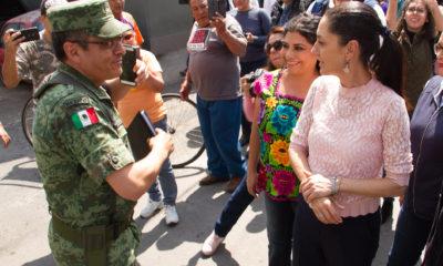 Guardia Nacional en CDMX
