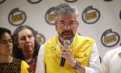 PRD Raúl Flores