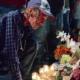 Cientos acuden a funeral de víctima de la matanza en El Paso