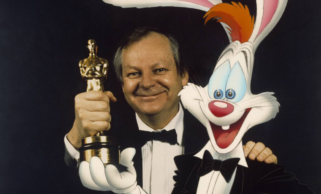 Richard Williams Roger Rabbit