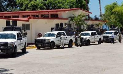 Enfrentamiento en Guanajuato deja 6 muertos