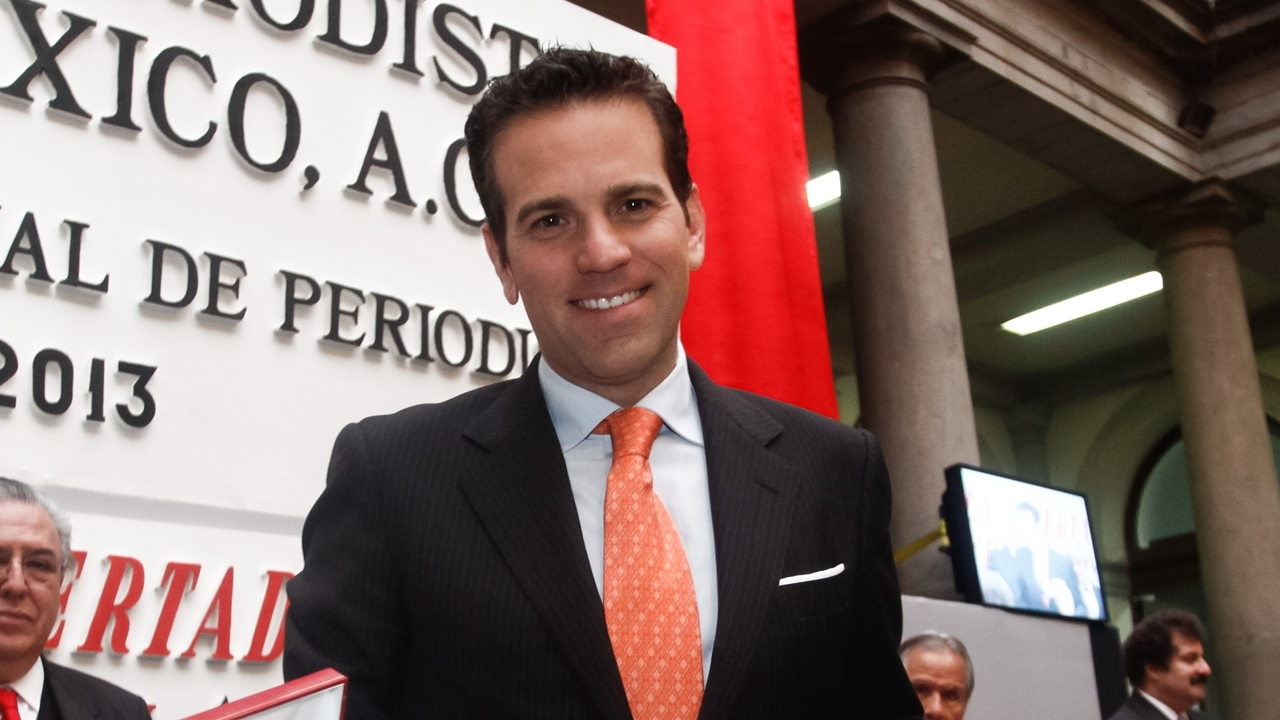 Loret de Mola Televisa deja sale