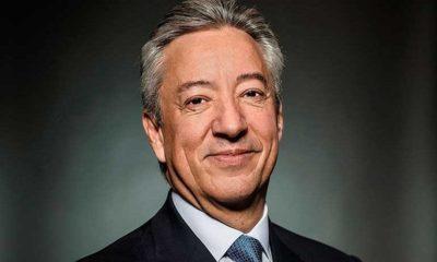Este miércoles falleció quien fue copresidente ejecutivo de Citigroup Manuel Medina Mora a los 69 años por una esclerosis lateral amiotrófica.