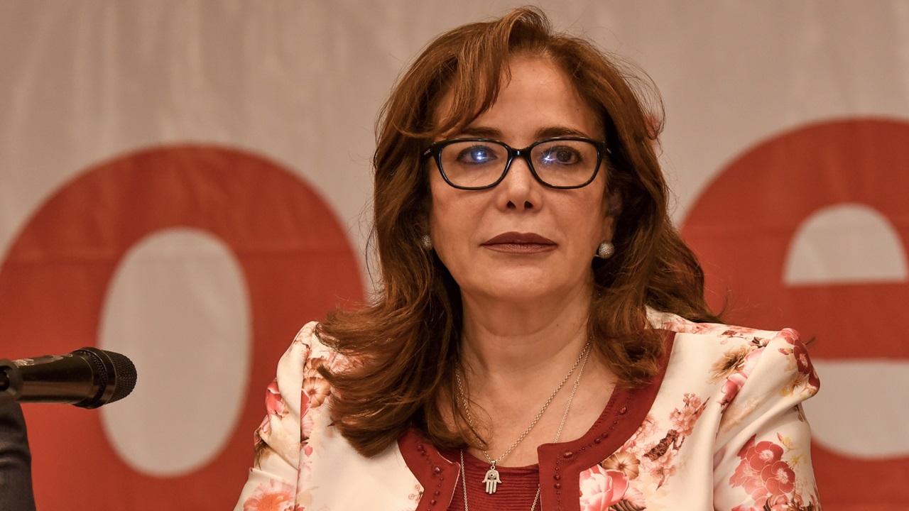 Comisión de Morena confirma elección interna; Yeidckol pide suspenderla