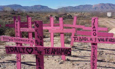 homicidio mujeres UAM