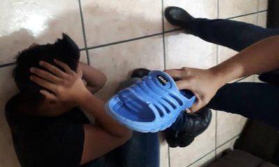 """Congreso de Sinaloa aprueba """"Ley Anti-chancla""""; prohíbe los castigos a menores"""