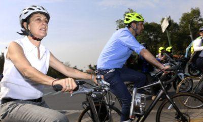 bicicletas y monopatines