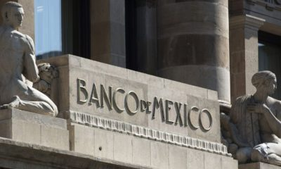 Baja de interés, Banco de México, Banxico, Arturo Herrera, Hacienda, Cámara de Diputados, Comité de Política Monetaria, Reserva Federal