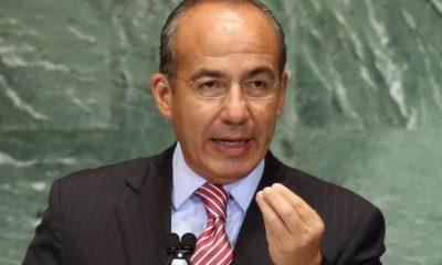 ¿Habrá viva también para Bartlett?, pregunta Calderón a AMLO