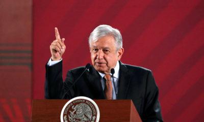 Adelanta AMLO detalles de la celebración por la Revolución Mexicana