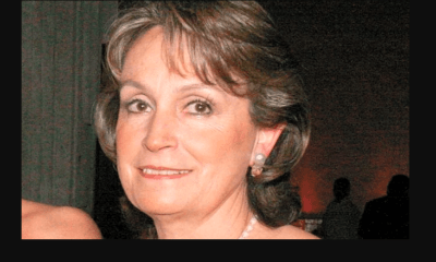 Juez concede suspensión de aprehensión contra madre de Lozoya