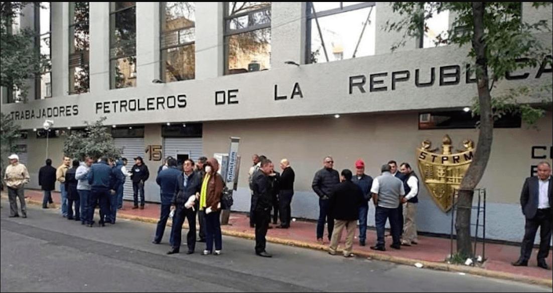 Reunión extraordinaria de dirigentes por posible dimisión de Romero Deschamps
